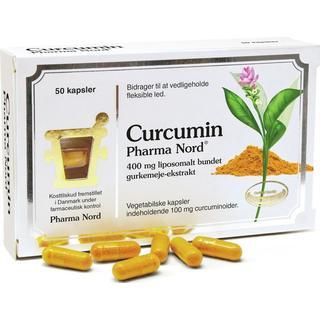 Pharma Nord Curcumin 50 st