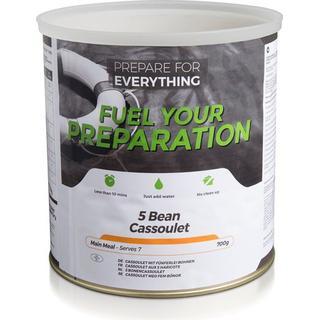 Fuel Your Preparation 5 Bean Cassoulet 700g