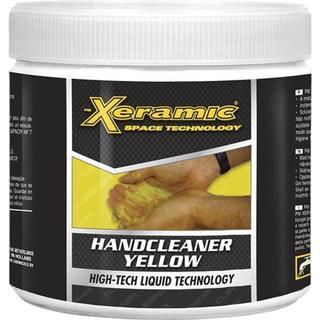 Xeramic Hand Cleaner Yellow 600ml