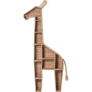 Bloomingville Giraff Bokhylla