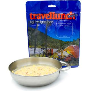 Travel Lunch Scrambled Eggs with Onions 125g