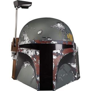 Hasbro Boba Fett Premium Electronic Helmet
