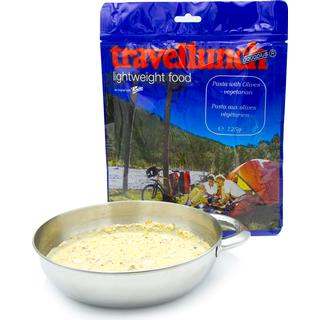Travel Lunch Pasta with Olives 125g