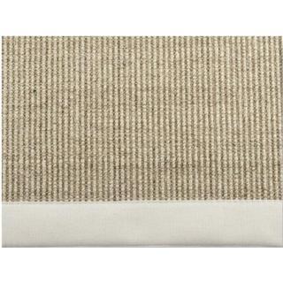 Artwood Sisal (200x300cm) Vit