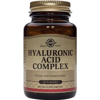 Solgar Collagen Hyaluronic Acid Complex 30 st