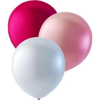 Sassier Latex Ballon 100-pack