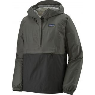 Patagonia Torrentshell 3L Pullover - Black
