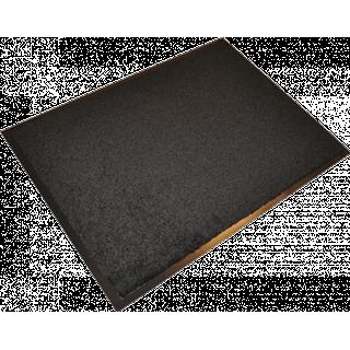 Clean Carpet 500 (60x80cm) Svart