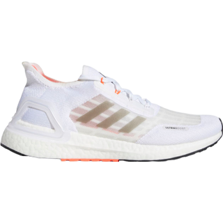 Adidas UltraBOOST Summer.RDY W - Cloud White/Core Black/Solar Red