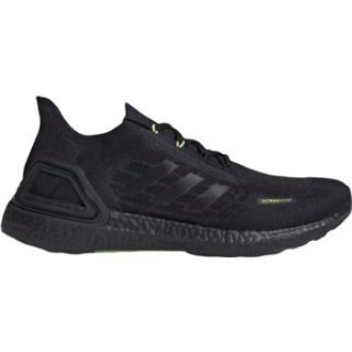 Adidas UltraBOOST Summer.RDY M - Core Black/Signal Green