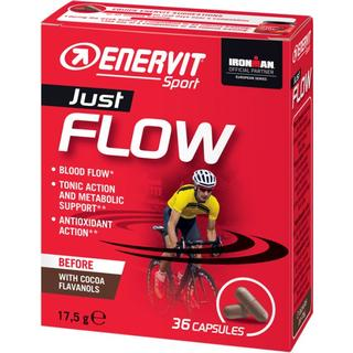 Enervit Just Flow Cocoa 36 st