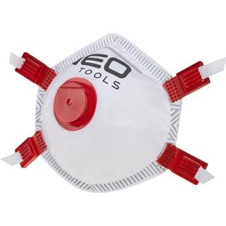 Neo Respiratory Protection FFP3 Filter Mask with Valve
