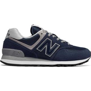 New Balance 574 Core W - Navy with White
