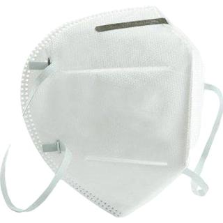 KN95 Protective Anti Virus N95 FFP2 Dust-Proof Disposable Mask 10-pack