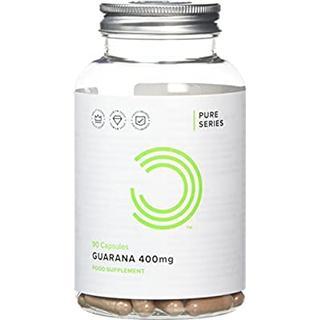 Bulk Powders Guarana 90 st