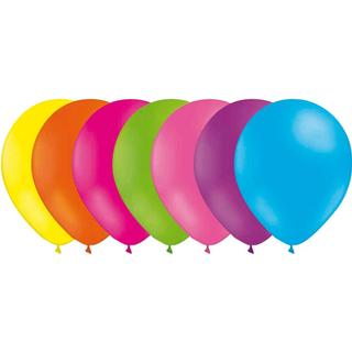 Latex Ballon Combo Easter 100-pack