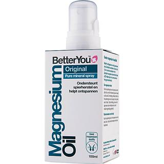 Better You Magnesium Oil Body Spray 100ml