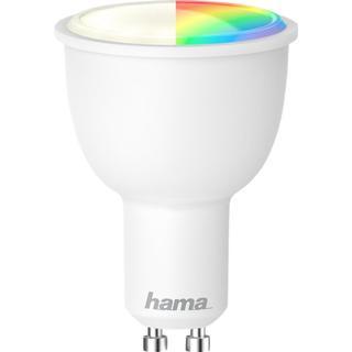 Hama 176548 LED Lamps 4.5W GU10