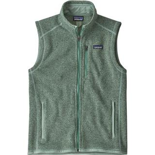 Patagonia Better Sweater Fleece Vest - Ellwood Green