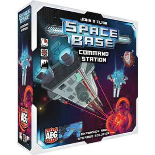 Alderac Entertainment Space Base: Command Station