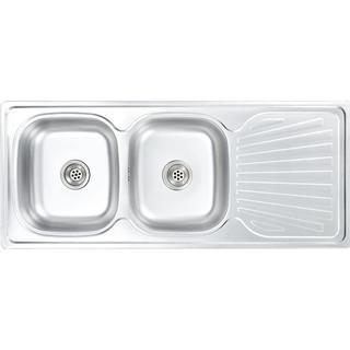 vidaXL Kitchen Sink (145075)