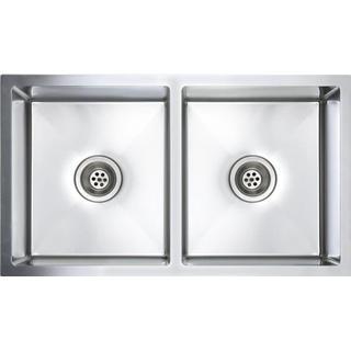 vidaXL Kitchen Sink (145079)