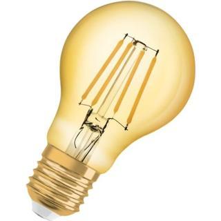 Osram Vintage 1906 68 LED Lamps 8W E27