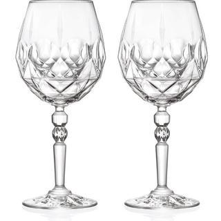 Lyngby Alkemist Drinkglas 53 cl 2 st