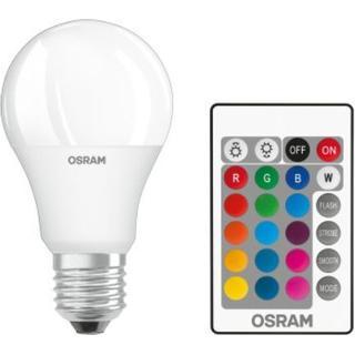 Osram ST CLAS A 60 FR LED Lamps 9W E27