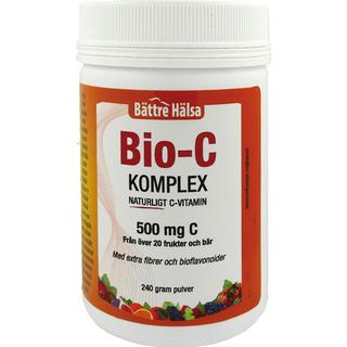 Bättre hälsa Bio-C 240g