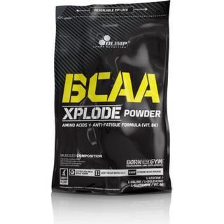 Olimp Sports Nutrition BCAA Xplode Fruit Punch 1kg