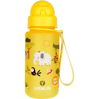 Littlelife Safari Kids Water Bottle 400ml