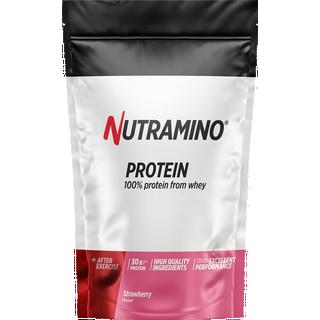Nutramino Whey Protein Strawberry 1kg
