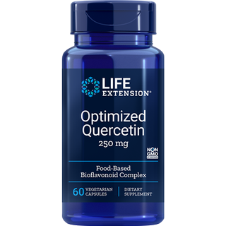Life Extension Optimized Quercetin 250mg 60 st