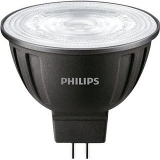 Philips Master LV D 36° LED Lamps 8W GU5.3 MR16 840