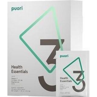 Puori Health Essentials 210pcs 210 st