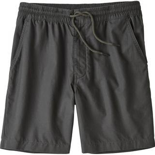 Patagonia Lightweight All-Wear Hemp Volley Shorts - Forge Grey