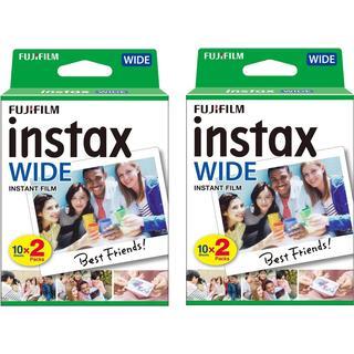 Fujifilm Instax Wide Film 40 pack