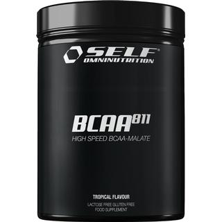 Self Omninutrition BCAA 811 Tropical 250gm