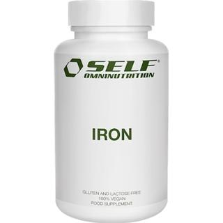 Self Omninutrition Iron 60 st
