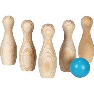 Garden Bowling