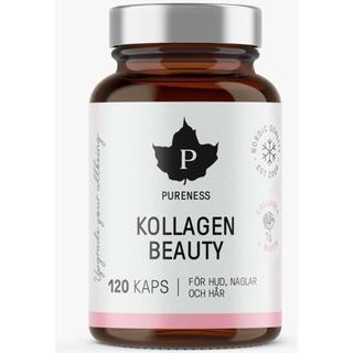 Pureness Collagen Beauty 120 st