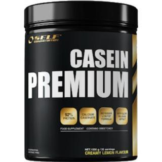 Self Omninutrition Casein Premium Creamy Lemon 1kg