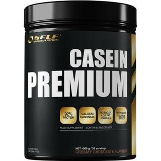 Self Omninutrition Casein Premium Chocolate 1kg