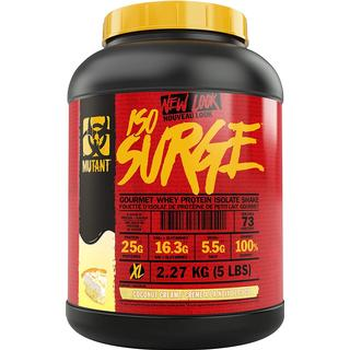 Mutant Iso Surge Coconut Cream 2.27kg