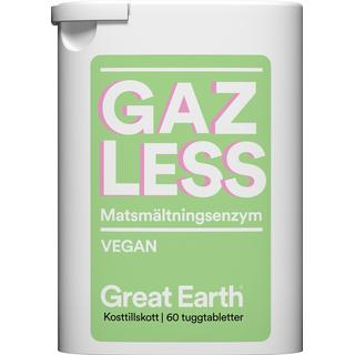 Great Earth Gazless 60 st