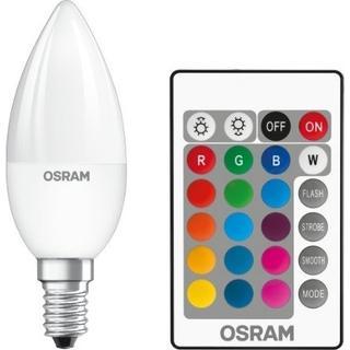 LEDVANCE ST CLAS B 25 FR LED Lamp 4.5W E14