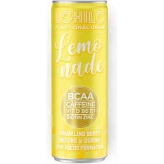Lohilo Functional BCAA Drink Lemonade 330ml 1 st
