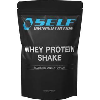 Self Omninutrition Whey Protein Shake Blueberry Vanilla 1kg