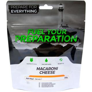 Fuel Your Preparation Macaroni with Cheese 100g